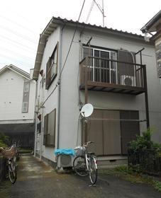 石田荘外観写真