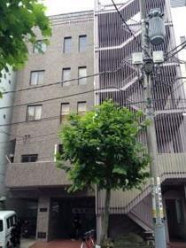 第二田栄ビル外観写真