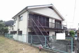 ハイツニシヤマ外観写真