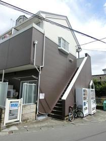 オリエンタル宮崎台外観写真