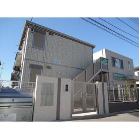 ステーションフロント新鎌ヶ谷外観写真