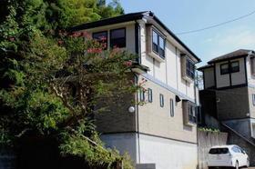 広袴町一戸建住宅外観写真