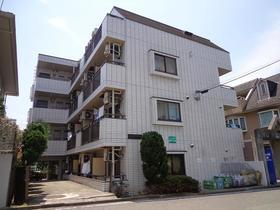 ベルトピア京王永山外観写真