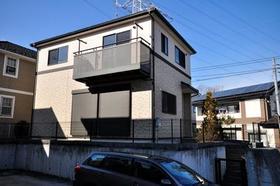 吉澤賃貸住宅外観写真