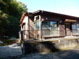 秋葉町平屋テラス2外観写真