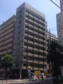 グリフィン横浜・セカンドステージ外観写真