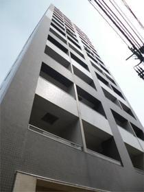 メイクスデザイン東陽町外観写真