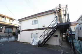 Hamanoハウス(旧 曽我野ハウス)外観写真