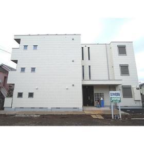仮)鎌ヶ谷メゾンWEST外観写真
