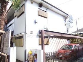 コーポ富士外観写真