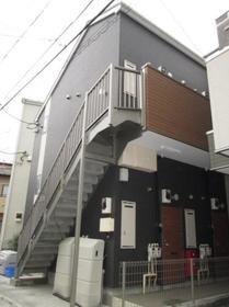 G.Aヒルズ小田2丁目 A棟外観写真