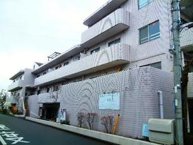 鎌倉山エレガンス外観写真