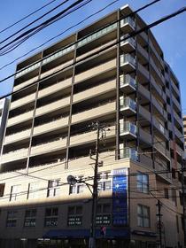 グローリオ横浜阪東橋マリス 604号室外観写真