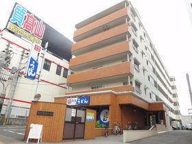 姪浜駅南ビル外観写真