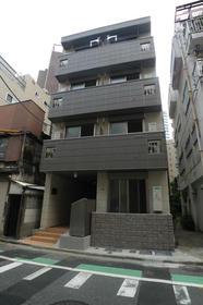 アヴァンセ渋谷外観写真