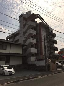 ライフ・モア別府(旧・ウィング別府)外観写真