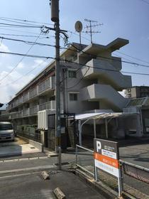 ライフ・モア中尾(旧・ゴールドマンション中尾)外観写真