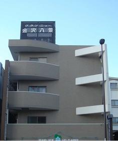ヴランニュー金沢八景外観写真