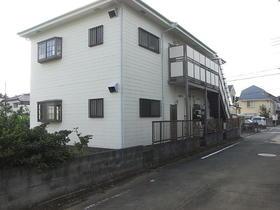 武蔵野パークハイツ外観写真