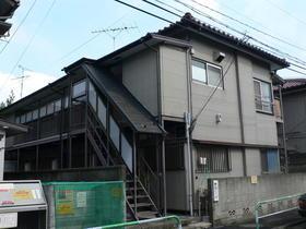 第三早川コーポ外観写真
