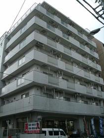小田急ニューシティ中野坂上外観写真