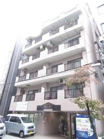 プライム横浜外観写真