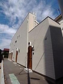 Woody House  -ウッディーハウス-東瑞江2丁目外観写真