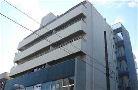 横浜天王町レジデンス外観写真
