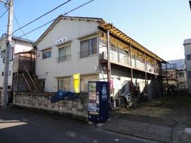 大塚荘外観写真