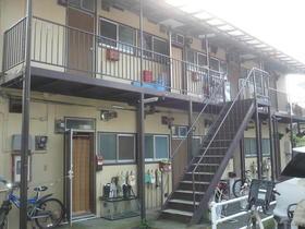水宝アパート外観写真