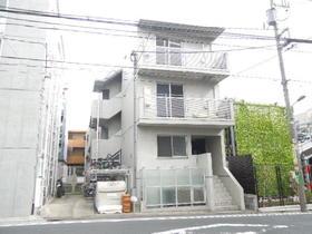 GALAND桜新町外観写真