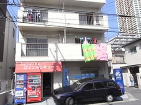 永島ビル外観写真