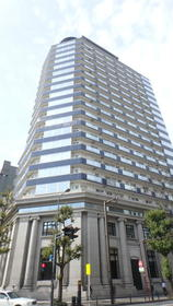 D'グラフォート横浜クルージングタワー外観写真