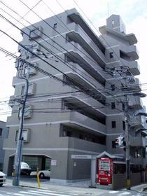 第5マルヤビル原田外観写真