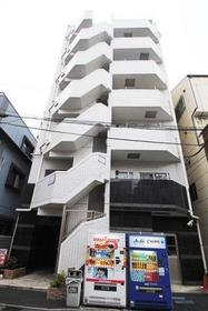 ル・リオン錦糸町EXE外観写真