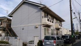 カーサYOSHIDA外観写真