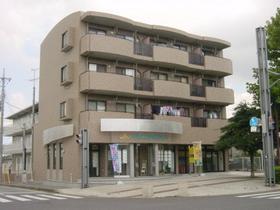 ボナール花島外観写真