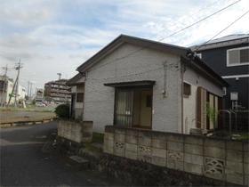 鎗田ハウス2号外観写真
