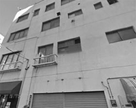 庄田ビル外観写真