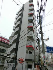 MY桜木町外観写真