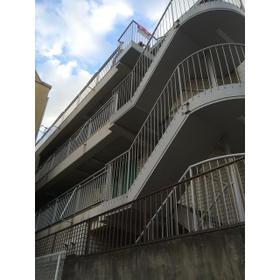 ベルテ横浜外観写真