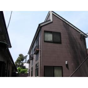 ステーションハウス富士見ヶ丘外観写真