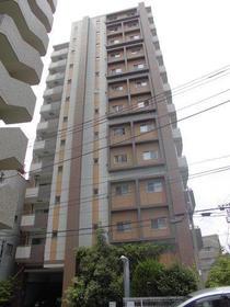 Lクオーレ東京三ノ輪シティゲート外観写真