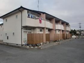 テラス・コンフォートB棟外観写真