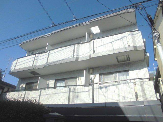 ワコーレ高円寺外観写真
