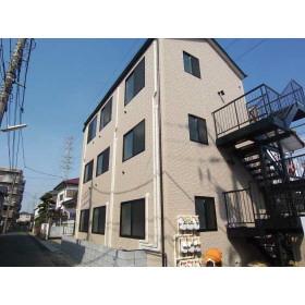 DRホームズ武蔵新城外観写真