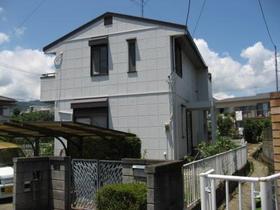 関本980-1貸家外観写真