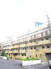 マリーナハウス横浜Ⅰ番館外観写真