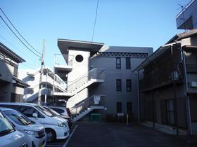 荻窪ハイツ 101号室の外観