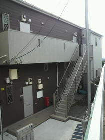 G・Aタウン南太田A棟外観写真